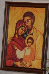 DSC_0484-1.JPG - Manželská duchovná obnova 18.-20.10.2013 v Zakopanom (Poľsko) pred prijatím charty