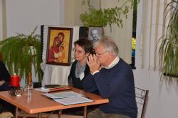 DSC_0484.JPG - Manželská duchovná obnova 18.-20.10.2013 v Zakopanom (Poľsko) pred prijatím charty