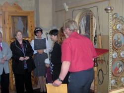 gratulacje po przyjęciu Karty.jpg - Prijatie Charty 1.10.2011