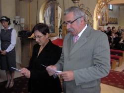 odczytanie ślubowania.jpg - Prijatie Charty 1.10.2011
