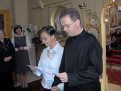 odczytanie tekstu przyjęcia Karty.jpg - Prijatie Charty 1.10.2011