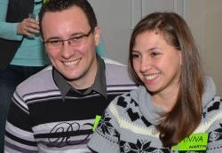 DSC_0562.JPG - Vzájomné manželské obdarovanie sa vlastnoručne namaľovaným tričkom